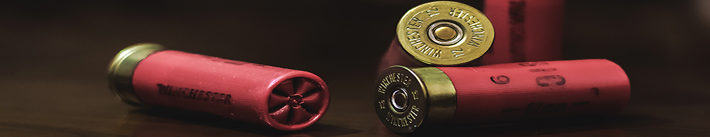 Ammunition Hubertushuset